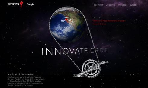 inovate-or-die