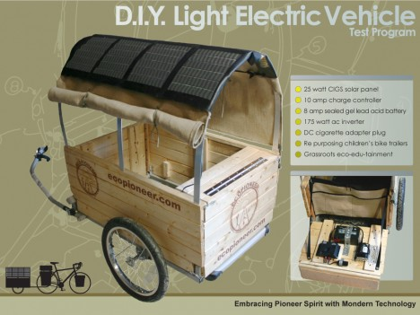 light-electric-vehicle