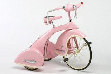 tricycle_vintage