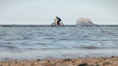 Danny MacAskill - Way Back Home