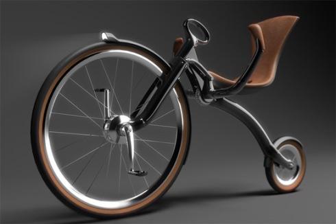 Oneybike de Peter Varga